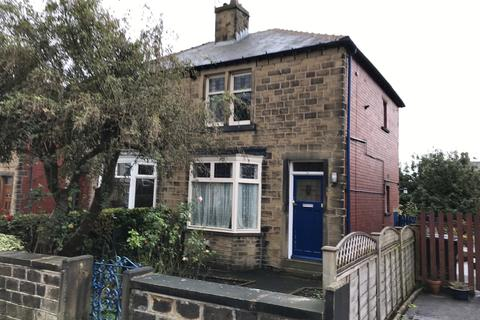 2 bedroom semi-detached house for sale - Broomfield Road, Marsh , Huddersfield, West Yorkshire, HD1