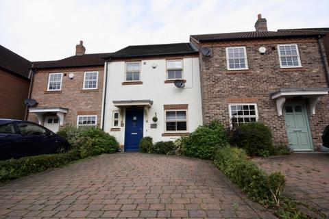 3 bedroom terraced house to rent - Burton Cliffe , Lincoln, lincolnshire, LN1