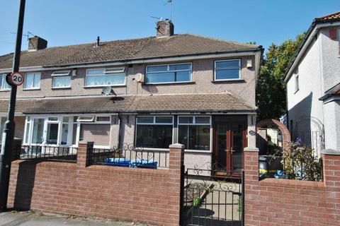 3 bedroom terraced house to rent - Leinster Avenue, Knowle, Bristol BS4 1NN