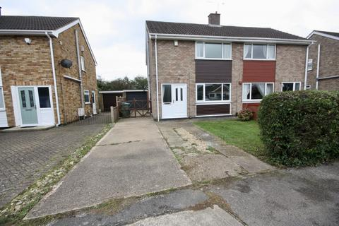 3 bedroom terraced house to rent -  Minster Drive,  Lincoln, LN3