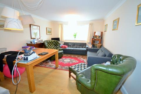 4 bedroom terraced house to rent - Acacia Road, Acton Central