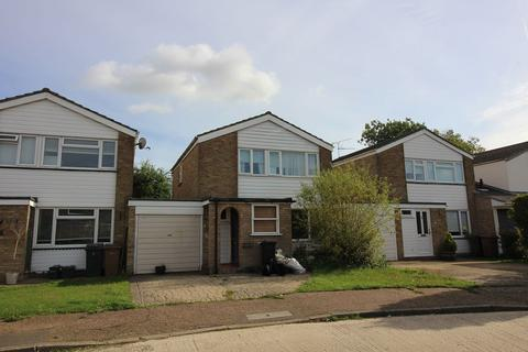 3 bedroom detached house for sale - Hillview, Bicknacre, Chelmsford, CM3 4HU
