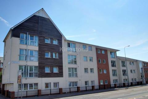 2 bedroom apartment to rent - Lock Keepers Court, Cathays, CF10 3EZ