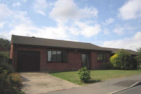 3 bedroom bungalow to rent - Millfield Road, Metheringham, Lincoln, LN4 3HZ