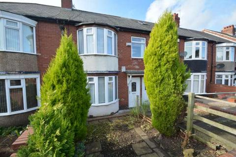 3 bedroom terraced house to rent - Old Durham Road, Gateshead, NE9