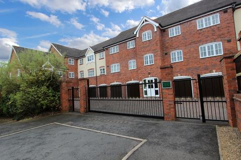 3 bedroom apartment for sale - Cygnet Close, Compton, Wolverhampton, WV6