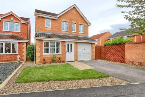 3 bedroom detached house for sale - Bowood Close, Ingleby Barwick