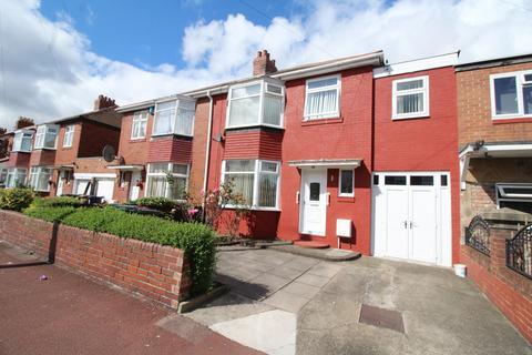 5 bedroom semi-detached house for sale - Gowland Avenue, Fenham, Newcastle upon Tyne, Tyne and Wear, NE4 9NE
