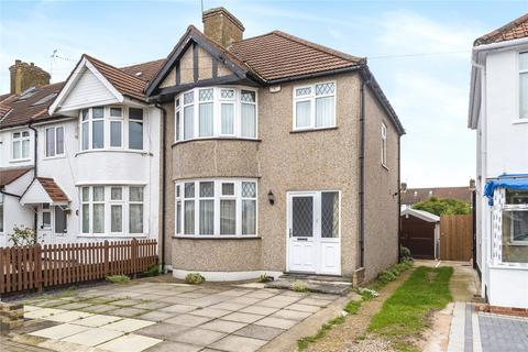 3 bedroom end of terrace house for sale - Shrewsbury Avenue, Harrow, Middlesex, HA3