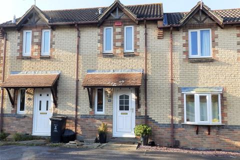 1 bedroom terraced house for sale - Wilkins Close, Willowbrook, Upper Stratton, Swindon, SN2