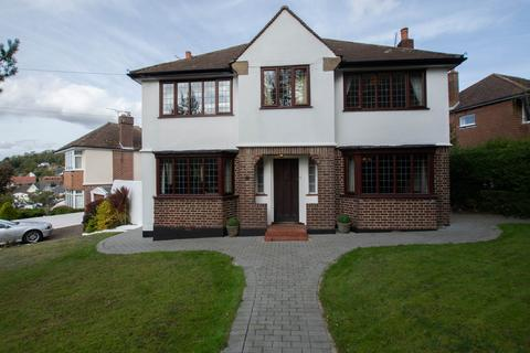 4 bedroom detached house for sale - Whitfield Hill, Dover, CT16