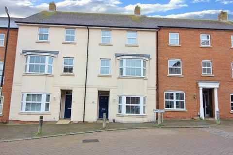 5 bedroom townhouse for sale - Poppy Mead , TN23 3GL