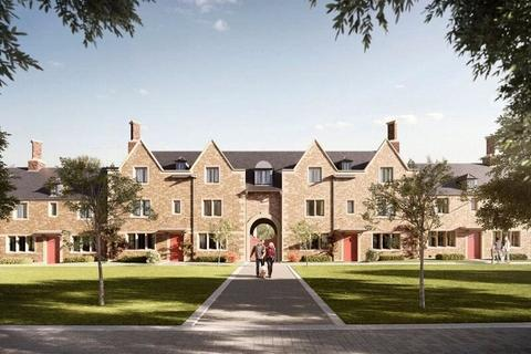 3 bedroom terraced house for sale - Plot 43, Duchy Field, Station Road, Bletchingdon, Oxfordshire, OX5