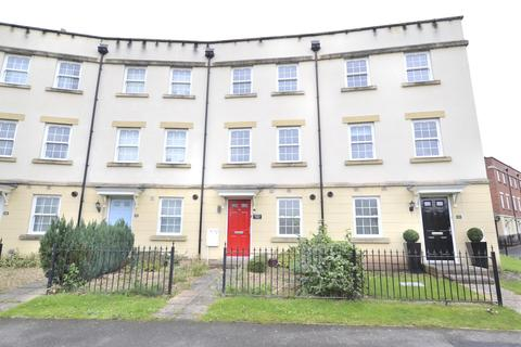 3 bedroom terraced house for sale - 12 Grouse Gardens, Brockworth, GLOUCESTER, GL3 4SE