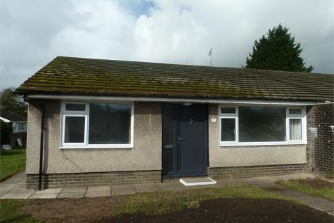 2 bedroom semi-detached bungalow to rent - Tenby Close, Dinas Powys