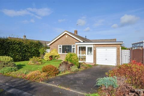 3 bedroom detached bungalow for sale - Longespee Road, WIMBORNE, Dorset