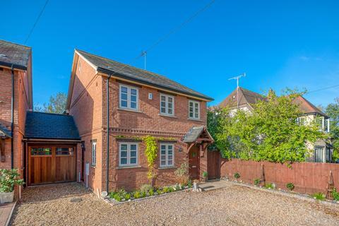3 bedroom detached house for sale - Back Street, Thornborough