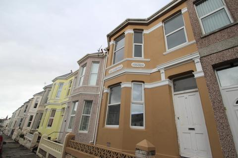 3 bedroom terraced house to rent - South View Terrace, St Judes, Plymouth