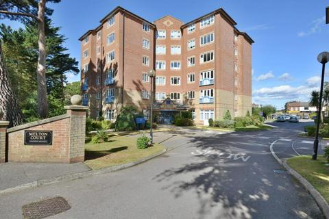 1 bedroom flat for sale - Melton Court, Lindsay Road, Poole, BH13 6BH