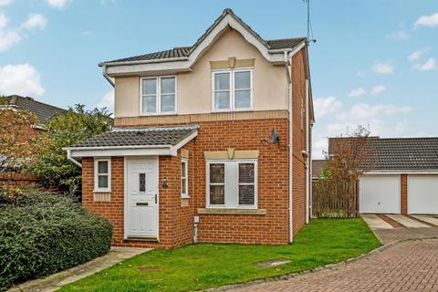 3 bedroom detached house to rent - Florin Drive, Kingswood, Hull