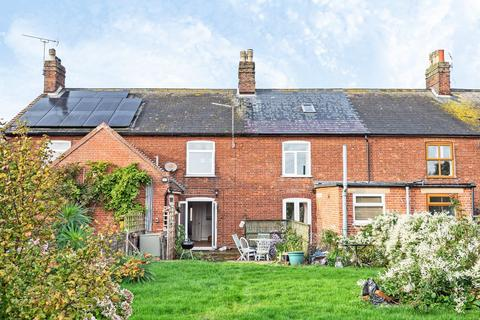 3 bedroom terraced house for sale - Happisburgh, Norwich
