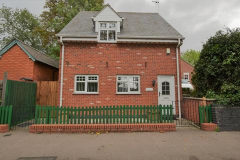 2 bedroom detached house for sale - Gipsy Lane, Humberstone , Leicester