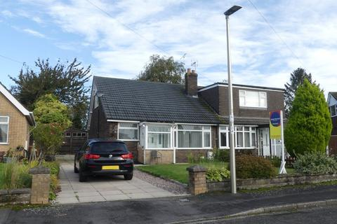 2 bedroom semi-detached bungalow for sale - Shavington, Cheshire
