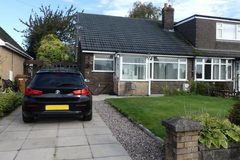 2 bedroom semi-detached bungalow for sale - Shavington, Cheshire