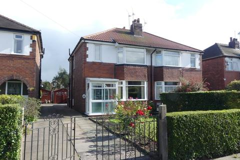 3 bedroom semi-detached house for sale - Wistaston, Cheshire