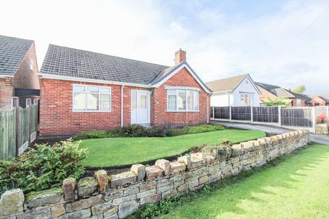 2 bedroom detached bungalow for sale - Ashgate Avenue, Ashgate