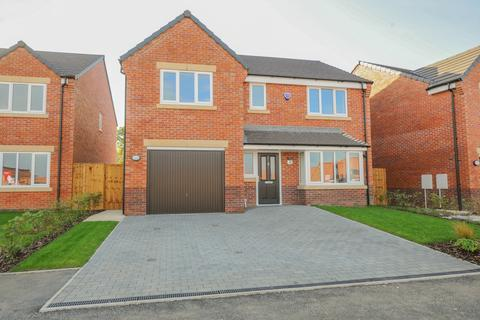 4 bedroom detached house for sale - Lilywood Close, Calow, Chesterfield