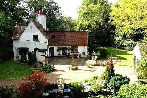 3 bedroom detached house for sale - Park Road, Banstead