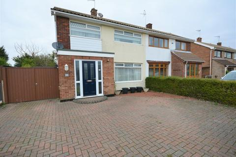 3 bedroom semi-detached house for sale - Pinewood Avenue, Lowestoft