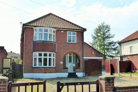 3 bedroom detached house for sale - Norwich