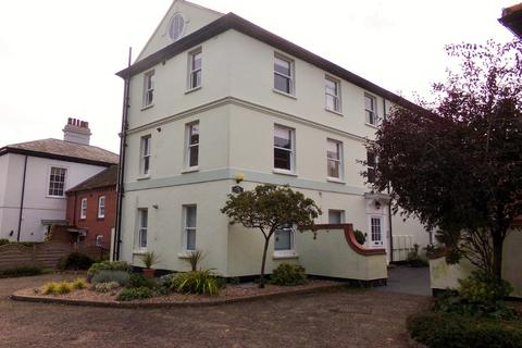 1 bedroom ground floor flat for sale - Cromer
