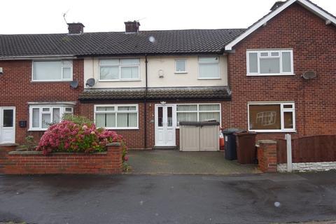 3 bedroom terraced house for sale - Haileybury Avenue, Old Roan