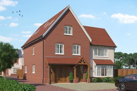5 bedroom detached house for sale - Condor Gate, Little Waltham