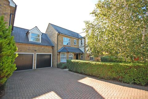 4 bedroom link detached house for sale - Chatsworth Avenue, Great Notley, Braintree, CM77