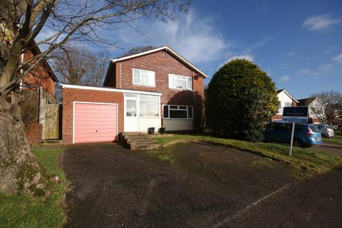 3 bedroom detached house to rent - Sambourn Close, SOLIHULL, West Midlands, B91
