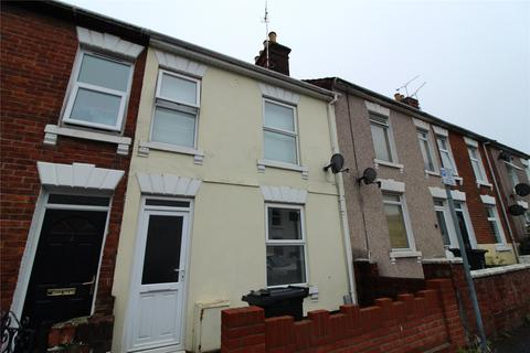3 bedroom terraced house to rent - Andover Street, Swindon, SN1