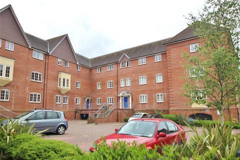 1 bedroom apartment to rent - Heron House, 2 Peel Close, Verwood, BH31
