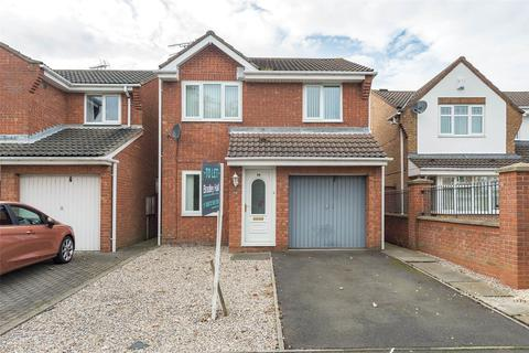 3 bedroom detached house to rent - Priory Grange, Blyth, NE24