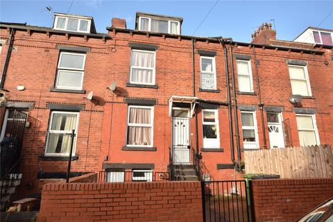 2 bedroom terraced house for sale - Darfield Place, Harehills, Leeds