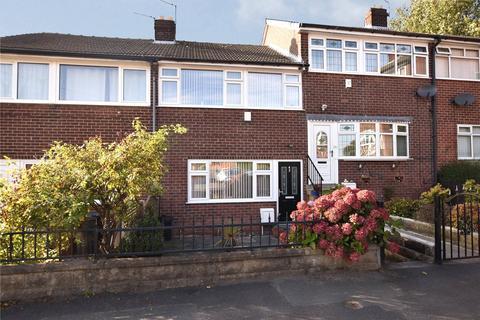 3 bedroom townhouse for sale - Sunnyside Road, Bramley, Leeds