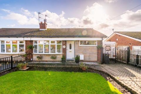 2 bedroom semi-detached bungalow for sale - Sunningdale, Bradford, BD8 0LX
