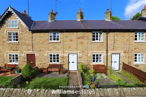 3 bedroom terraced house for sale - Llanasa, Holywell