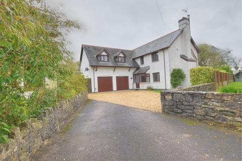 5 bedroom detached house for sale - The Grange, Penllyn, CF71 7RQ
