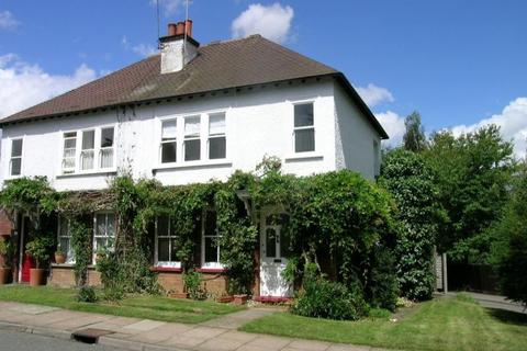 3 bedroom semi-detached house to rent - Moreton End Lane, Harpenden, Hertfordshire, AL5