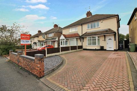 3 bedroom semi-detached house for sale - Elston Hall Lane, Wolverhampton