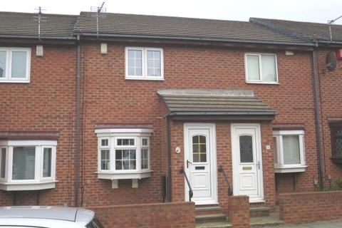 2 bedroom terraced house for sale - Moffatt Villas, Imeary Street,  South Shields,  NE33 4HQ